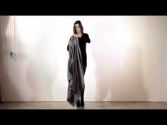 Look how easy it is to change the way you look with the versatile Lana Wrap from L for LAZARUS    Visit http://www.lforlazarus.com or the Indiegogo project page to pre-order http://igg.me/p/118442?a=670029