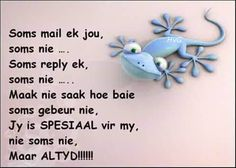 Afrikaanse Quotes, Goeie More, Morning Pictures, Good Morning Quotes, Favorite Quotes, Qoutes, Things To Think About, Faith, Words