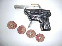 مسدس فوشيك