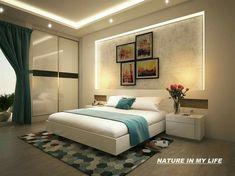 modern bedroom ideas in 2019 indian bedroom design Indian Bedroom Design, Bedroom Designs India, Modern Master Bedroom, Bedroom Furniture Design, Modern Bedroom Design, Master Bedroom Design, Bedroom Ideas, Diy Bedroom, Trendy Bedroom