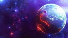 Digital Universe HD Wallpapers in High Quality HD and Widescreen Resolutions from Page 2 Hd Space, Deep Space, Blank Space, Original Wallpaper, Of Wallpaper, Artistic Wallpaper, Wallpaper Backgrounds, Universe Hd, Earth 3d