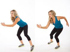Workout: Get Slimmer Thighs in 7 Days. Yes, it's Possible!