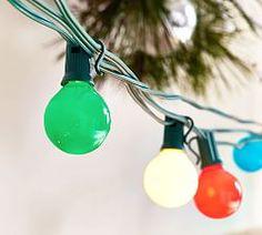 All Christmas Decorations | Pottery Barn