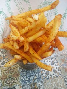MASALA FRIES AT GRANDMAMA'S CAFE, DADAR EAST  FULL REVIEW ON WWW.ZOMATO.COM/ITZNOOR #FOODIES #FOODBLOGGER#ZOMATO #FRIES