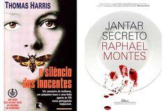 Aproveitando a recente leitura de Jantar Secreto, de Raphael Montes, selecionamos 10 grandes livros com o sobre canibalismo que vale a pena nossos leitores conhecer