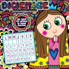 Ya llegó diciembre y ya casi la navidad... quiénes cumplen años este mes??