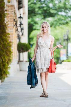 Ash Boutique grand opening in Topeka, Kansas | Fashion Column Twins