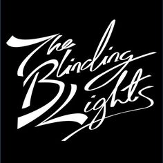 The Blinding Lights is a new English band with a EP out called 'For Those Nights'. Influences from rock'n'roll, rhythm and blues, and classic rock come through in The Blindi… 50s Rock And Roll, Independent Music, Rhythm And Blues, Classic Rock, Singer, Album, Lights, God, English