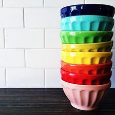 Latte Bowls #Anthropologie #MyAnthroPhoto