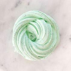 Slimy Slime, Foam Slime, Slime No Glue, Glitter Slime, Edible Slime, Diy Crafts Slime, Slime Craft, Types Of Slime, Glossy Slime