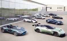 My ideal garage!