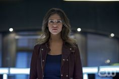 """Nikita -- """"Inevitability"""" - Pictured: Lyndsy Fonseca as Alex -- Credit: Sven Frenzel/The CW -- © 2013 The CW Network. All Rights Reserved"""