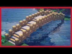Minecraft: Fare Un Ponte, Badezimmer Ideen schräg Decke Duschvorhänge Minecraft: Fare Un Ponte Casa Medieval Minecraft, Art Minecraft, Minecraft Bridges, Minecraft Building Guide, Minecraft Structures, Minecraft Plans, Amazing Minecraft, Minecraft Survival, Minecraft Tutorial