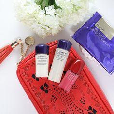 Shiseido (Hong Kong) FW2015 styled product photography on Behance