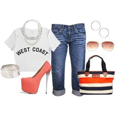 """""""Untitled #223"""" by fashionista-shawnte on Polyvore"""