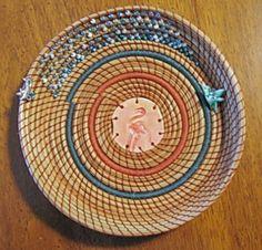 Catching The Moon: Weaving My Life Pine Needle Baskets, Pine Needles, Birch Bark, Nests, Pine Cones, Making Ideas, Weaving, Moon, Crafty