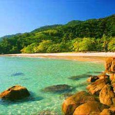 Ilha Grande - Angra dos Reis - Rio de Janeiro - Região Sudeste - Brasil