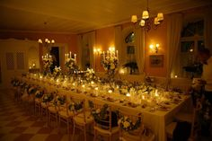 Victoria Martini Weddings  Floral decoration - Leonidas Rammos www.rammosflowers.gr