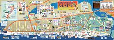 See The Map Online - The Official Visitors Map for Panama City Beach, Florida