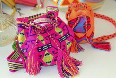 Bolsas Wayuu