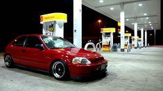 Honda Civic Hatchback Wallpaper Download