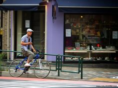11 Tips for Cyclists New to Tokyo | Tokyo By Bike - Cycling News & Information from Japan