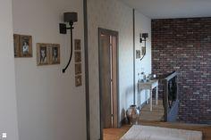 Hol / Przedpokój styl Glamour - zdjęcie od Studio Mebli Kuchennych Hosta - Hol / Przedpokój - Styl Glamour - Studio Mebli Kuchennych Hosta
