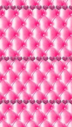 w Look Wallpaper, Sparkle Wallpaper, Heart Wallpaper, Wallpaper Ideas, Dope Wallpapers, Cool Wallpapers For Phones, Wallpaper For Your Phone, Iphone Wallpapers, Pink Love