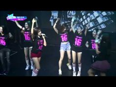 [SIXTEEN] SIXTEEN MEMBERS Performance _ HANDS UP (2PM) (Feat. Taecyeon) ...
