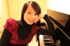 Thun - Li unterrichtet Klavier