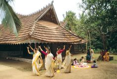 Onam is a festival celebrated by the people of Kerala. It is the Harvest Festival which also marks the homecoming of the mythical King, Mahabali. Celebrate Onam in Kerala Kerala Travel, Kerala Tourism, India Travel, Tourism India, Kerala India, South India, Onam Photos, Onam Images, Onam Festival Kerala