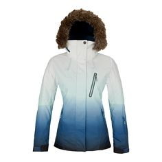 Sophisticated, stylish, and built to withstand the elements, the Roxy Jet Ski Premium women's insulated jacket is ready for those cooler days. Featuring 3M™ Thinsulate™ this is the coat you'll want to wear all winter.
