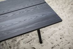 Bitterlich Studio — Move With Me Table Studio, Ash, Furniture Design, Interior Design, Table, Black, Home Decor, Grey, Nest Design