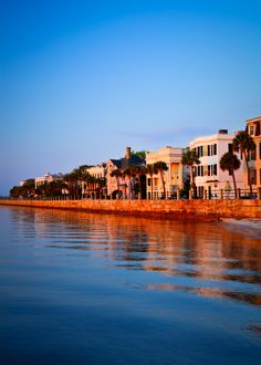 Waterfront Battery, Charleston, SC been here sooo pretty! Ready to go back... But stay forever this time