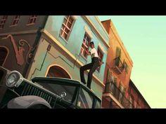 Jazz'in - Film réalisé comme court métrage d'ouverture pour le Festival International du Film d'Animation (FIFA) d'Annecy 2011 par Joël CORCIA, Wandrille MAUNOURY, Bong NGUYEN, Thomas RETEUNA, Bernard SOM, étudiants de la formation Concepteur et réalisateur de films d'animation (2e année) à GOBELINS, l'école de l'image