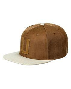 De lækreste UPFRONT cap UPFRONT Caps & huer til Herrer i lækker kvalitet