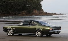 1970 Holden Monaro GTS | Flickr - Photo Sharing!