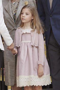 Reines & Princesses: Messe de Pâques, Palma de Majorque