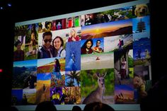 Google Photos launches today with free, unlimited photos and videos.   ... http://scotfin.com/ says, My shutter finger just got itchier.