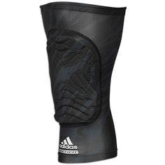 basketball knee pads tristin christmas