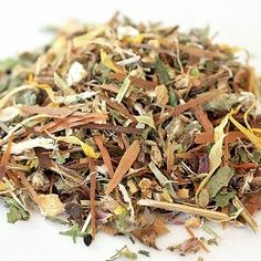 New Photos! Above the Weather Organic Loose Leaf Tea by AstroloTea®