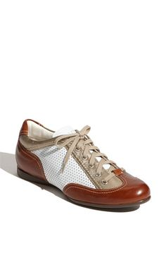 Attilio Giusti Leombruni Sport Shoe available at Nordstrom