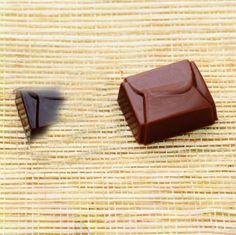 Envelope Praline Chocolate Mould