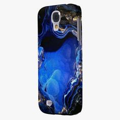 Love it! This Azurite pool  samsung galaxy s4 case is completely customizable and ready to be personalized or purchased as is. It's a perfect gift for you or your friends.