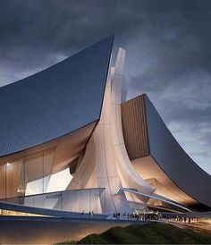 Amazing  Repost from @designwanted Looks like crashing waves! Yes or no? Concert Hall by Form4 Architecture Tongyeong #Korea  ____ Info:  Architect: @form4_architecture  Via @arc.only  FREE BONUS Click link in bio   Owners / Submit  #designwanted  Visit http://ift.tt/2aFZC8w _____  #architexture #architecture #concert #city #skyscraper #urban #design #minimal #town #opera #house #art #architecturelovers #abstract #lines #instagood #beautiful #archilovers #architectureporn #style #archidaily…