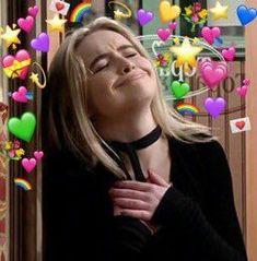 Felix gets added into a group chat and chaos happens. [Ongoing, sl… Felix gets . Sabrina Carpenter, Billie Eilish, New Memes, Funny Memes, Heart Meme, Cute Love Memes, In Love Meme, Heart Emoji, Crush Memes