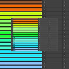 Euclidean Rhythms Midi Files - jaus.co - House and techno music magazine. Techno Music, Music Magazines, Save Yourself, Bar Chart, Instruments, Pocket, Happy, House, Bar Graphs