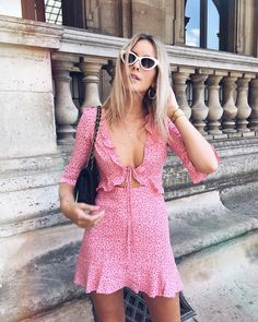 #Forlove&lemons Dress @moderosa