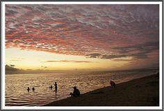 Direction la plage à la Saline (fin) - Chansons Noël - Poésie - Recette