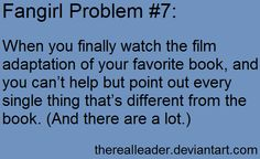 Fangirl Problem #7 by TheRealLeader.deviantart.com on @DeviantArt